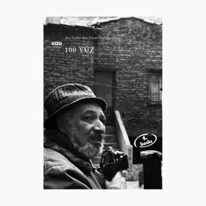 - 100 YÜZ / Ara Güler'den Yazar Fotoğrafları