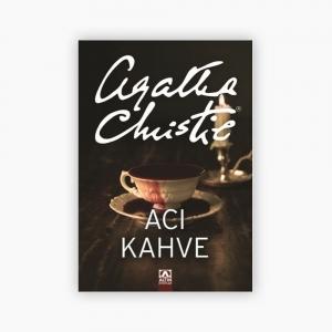 - Acı Kahve - Agatha Christie