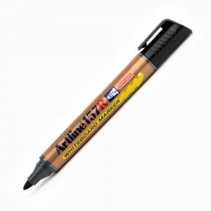 Artline - Artline 157R Beyaz Tahta Kalemi Siyah 1675