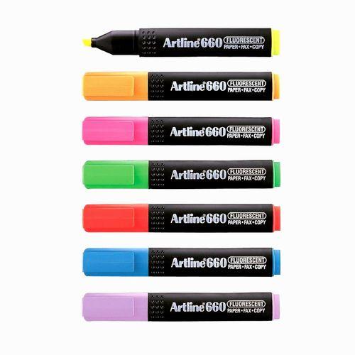Artline 660 İşaretleme Kalemi