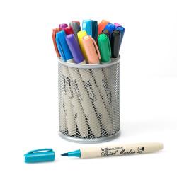Artline - ARTLINE Brush Marker 20 Renk Alternatifi