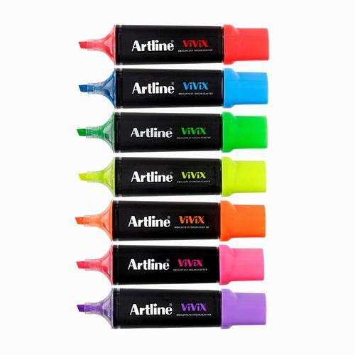 Artline ViViX İşaretleme Kalemi