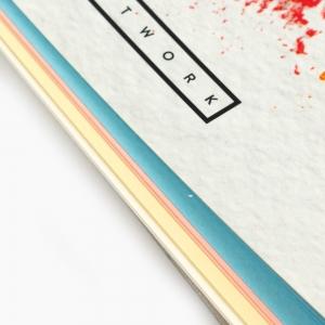 Umur - Artwork 25x35 cm Renkli Resim Defteri Açık Fon 160gr 3123 (1)