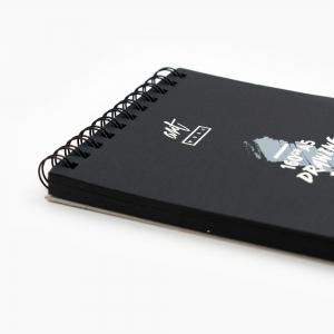 Umur - Artwork A5 Siyah Pad 160gr Çizim Defteri ART-SB-A5 5937 (1)