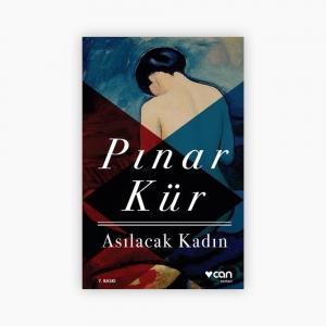 - Asılacak Kadın - Pınar Kür