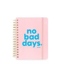 Bando - Bando 17 Aylık Planner Telli No Bad Days