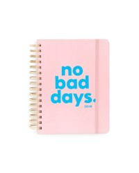 Bando - Bando 17 Aylık Planner Telli No Bad Days