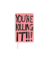 Bando - Bando 17 Aylık You Are Killing Planlayıcı