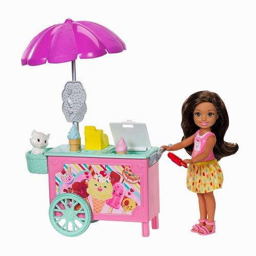 Barbie Club Chelsea Piknik 3637