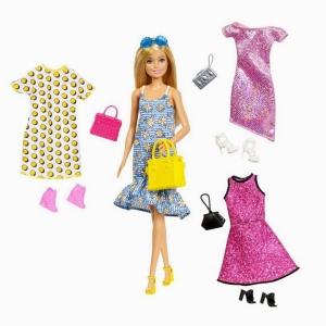 Barbie - Barbie Kıyafet Kombinleri Seti 4545 (1)