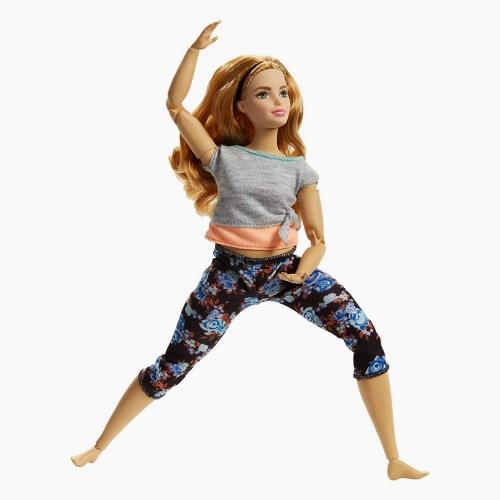 Barbie Made to Move 3770