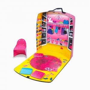 Barbie - Barbie Oyun Kutusu Seti 3164 (1)
