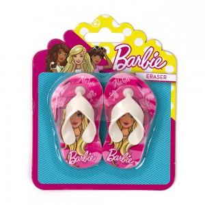 Barbie - Barbie Terlik Silgi