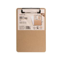 H&S - Boyanabilir A5 Clip Board