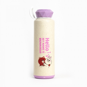 - Brown Bear Cam Matara 380 ml
