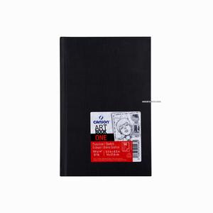 Canson - Canson ART BOOK ONE 14x21.6cm 100 gr. 98 Yaprak Çizim Defteri 5682