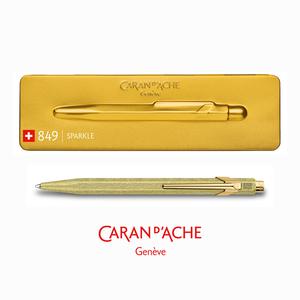 Caran Dache - CARAN d'ACHE 849 Sparkle Tükenmez Kalem 1851