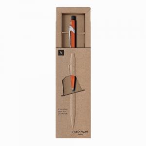 Caran Dache Limited Edition FIXPENCIL® NESPRESSO 2 mm Mekanik Kalem - Thumbnail