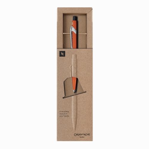 Caran Dache Limited Edition FIXPENCIL® NESPRESSO 2 mm Mekanik Kalem