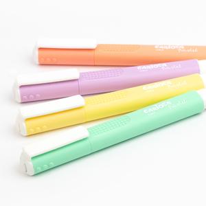 Carioca - Carioca Pastel Sarı İşaretleme Kalemi 2405 (1)