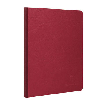 Clairefontaine Age Bag A5 Çizgili 192 Sayfa Kırmızı 4626