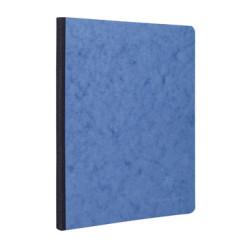 Clairefontaine - Clairefontaine Age Bag Çizgili A5 Mavi