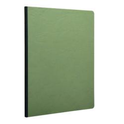 Clairefontaine - Clairefontaine Age Bag Çizgili A5 Yeşil