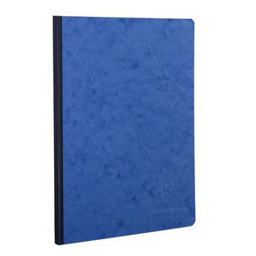 Clairefontaine Age Bag A5 Kareli Mavi 4244