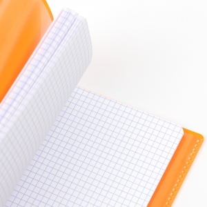 Clairefontaine - Clairefontaine KoverBook A4 Kareli Defter 6115 (1)