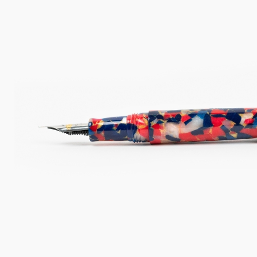 Conklin All American Old Glory Special Edition Dolma Kalem M Uç