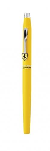 Cross Scuderia Ferrari Mat Sarı Dolma Kalem