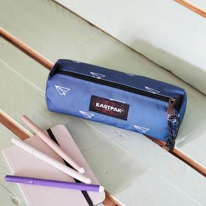 EASTPAK Benchmark Minigami Planes Kalem Çantası EK37290X 8679 - Thumbnail
