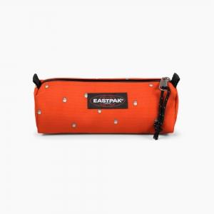 Eastpak - EASTPAK Benchmark Red Hands Kalem Çantası EK37275T