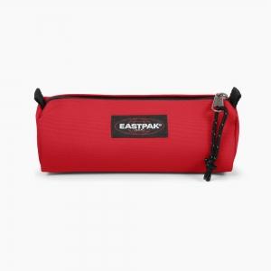 Eastpak - EASTPAK Benchmark Risky Red Kalem Çantası EK37231T