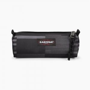 Eastpak - EASTPAK Benchmark Startan Black Kalem Çantası EK37235T