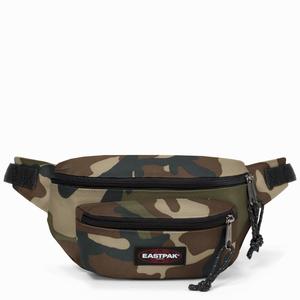 Eastpak - EASTPAK Doggy Bag Camo Bel Çantası EK073181 5752