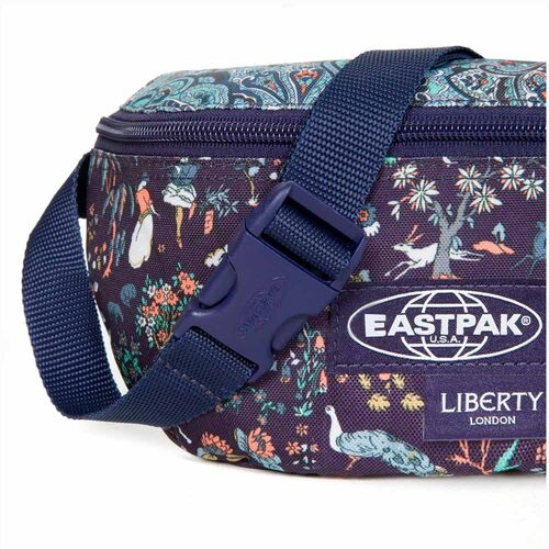 EASTPAK Liberty Springer Dark Çanta EK074C24 - 6358