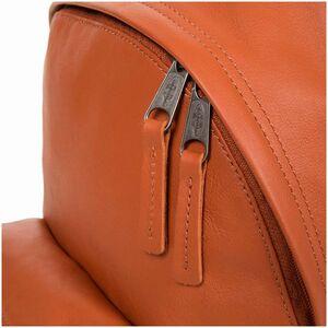 EASTPAK Deri Orbit Brandy Leather EK043A96 - 4303 - Thumbnail