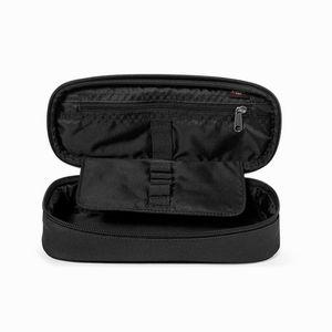 EASTPAK Oval Single Black Kalem Çantası EK717008 8695 - Thumbnail