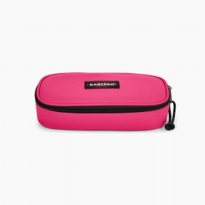 Eastpak - EASTPAK Oval Single Extra Pink Kalem Çantası EK71751T