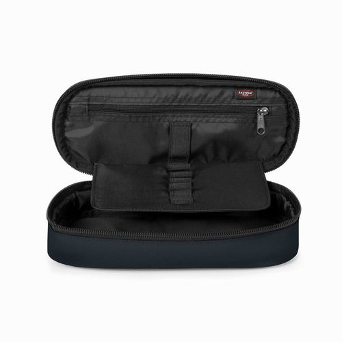 EASTPAK Oval Zippl'r Cloud Navy Kalem Çantası EK40E22S 8730