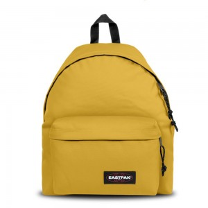 Eastpak - EASTPAK Padded Pak′r Exotic Yellow Sırt Çantası 2099