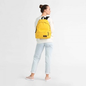 Eastpak - EASTPAK Padded Pak′r Exotic Yellow Sırt Çantası 2099 (1)