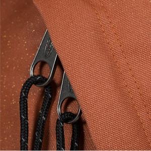 EASTPAK EK62019X Padded Pak'r® Metallic Copper Sırt Çantası - 0474 - Thumbnail