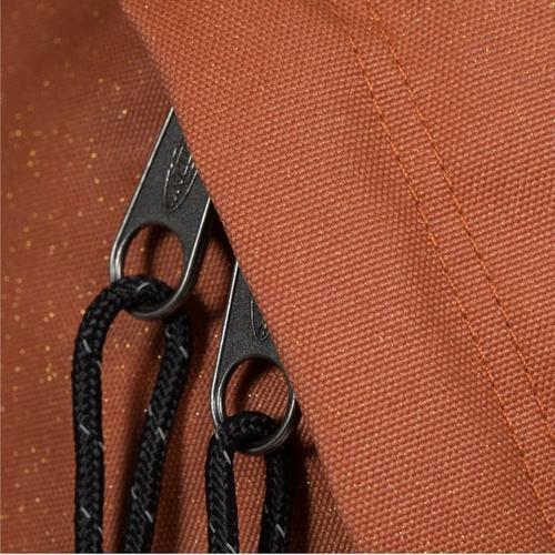 EASTPAK EK62019X Padded Pak'r® Metallic Copper Sırt Çantası - 0474
