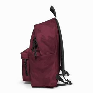 Eastpak - EASTPAK Padded Pak'r® Tonal Camo Red Sırt Çantası EK62012Y 0368 (1)