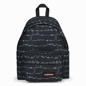 Eastpak - EASTPAK Padded Travell'r Beat Black Sırt Çantası EK27E59X 8181