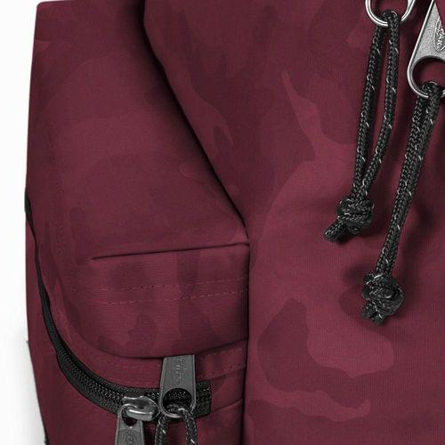 EASTPAK Padded Zippl'r Tonal Camo Red Sırt Çantası EK69D12Y 1563