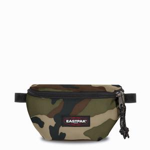 Eastpak - EASTPAK Springer Camo Bel Çantası EK074181 8749
