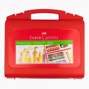 Faber Castell - Faber Castell Boyama Çantası 119920 9936